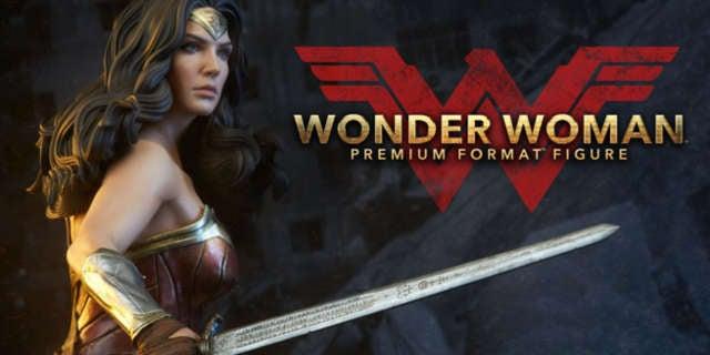 Wonder-Woman-Sideshow-Premium-Format-Statue