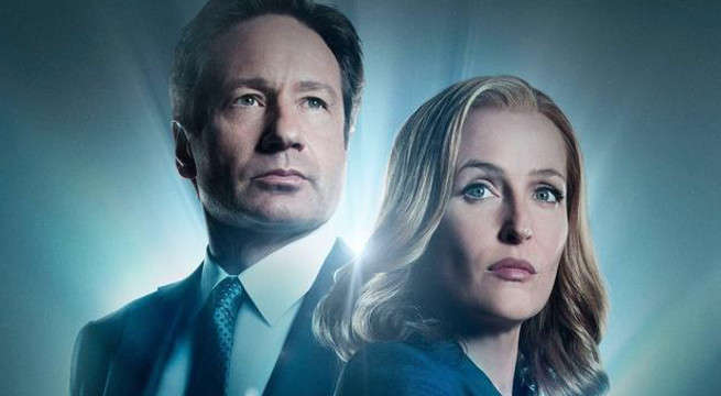 The X-Files Officially Returning For A New Season