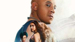 xXx 3 Returns Xander Cage Reviews Starring Vin Diesel