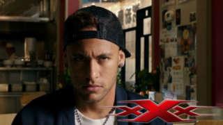 xxx diesel neymar
