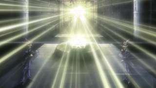 Yu-Gi-Oh! The Dark Side Of Dimensions English Sneak Peak screen capture