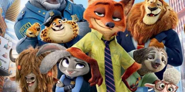 Disney Sued Again Over 'Zootopia'