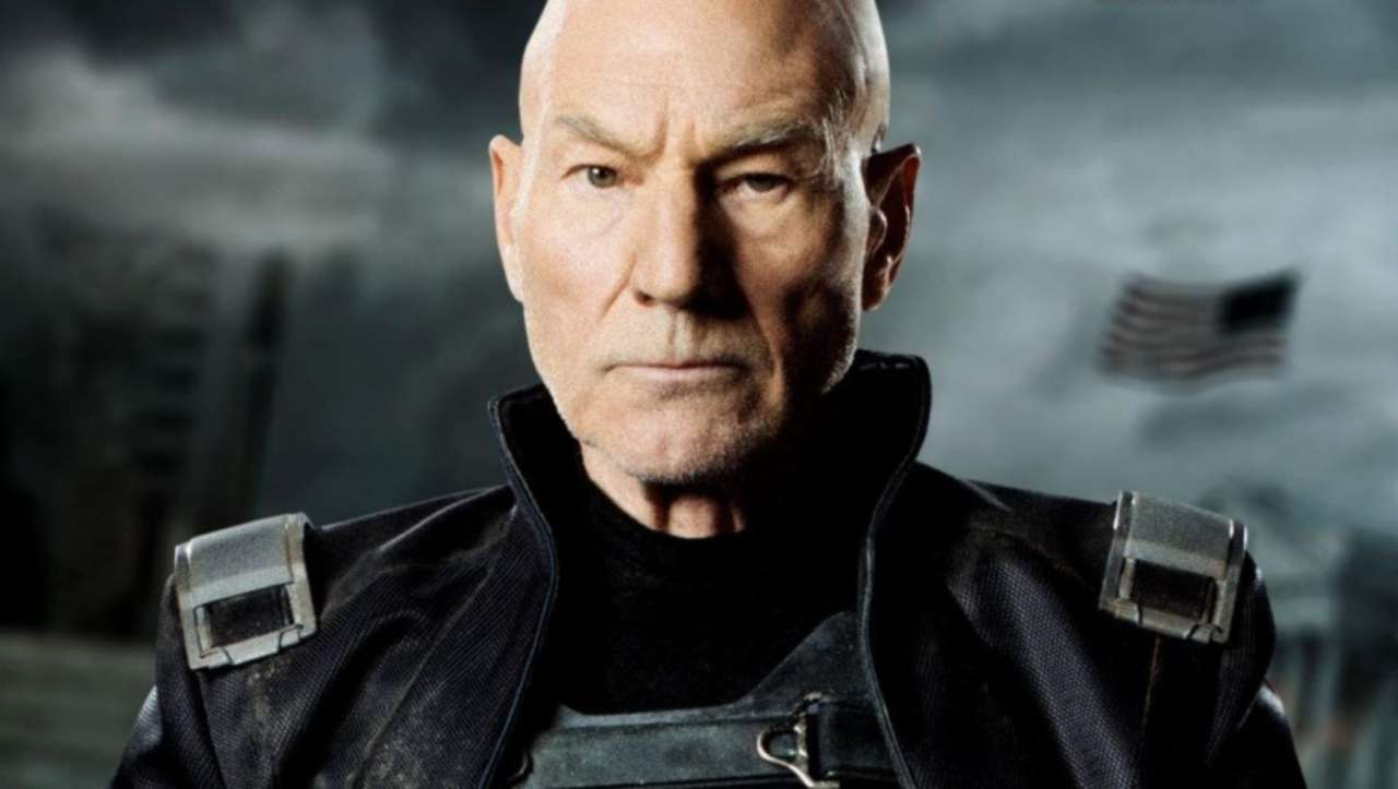 Sir Patrick Stewart Wife, Son, Daughter, Age, Height, Net Worth, Is He Gay?