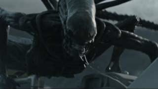 alien covenant xenomorph