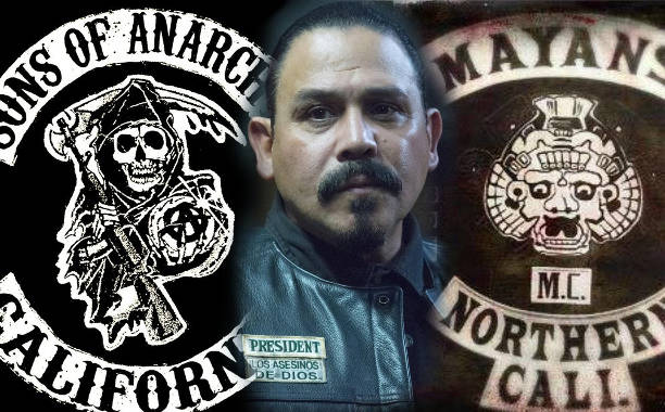 Sons Of Anarchy Fans Go Nuts After Kurt Sutter Reveals Day 2 Filming Photo Of Mayans MC