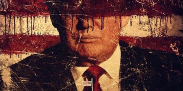 American Horror Story Season 7 2016 Election Donald Trump