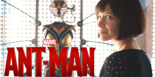 ant-man and the wasp begin pre-production atlanta