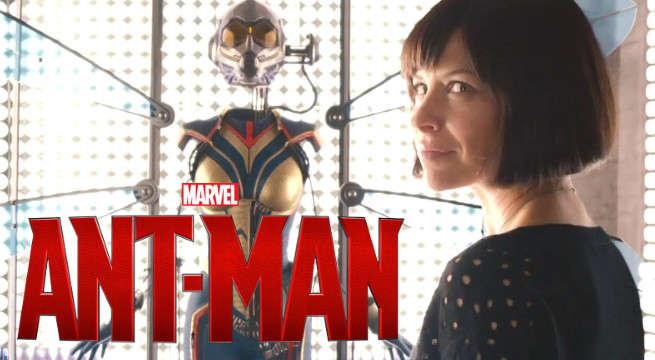ant-man and the wasp begin pre-production atlanta