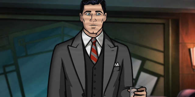 Archer Season 8 Trailer