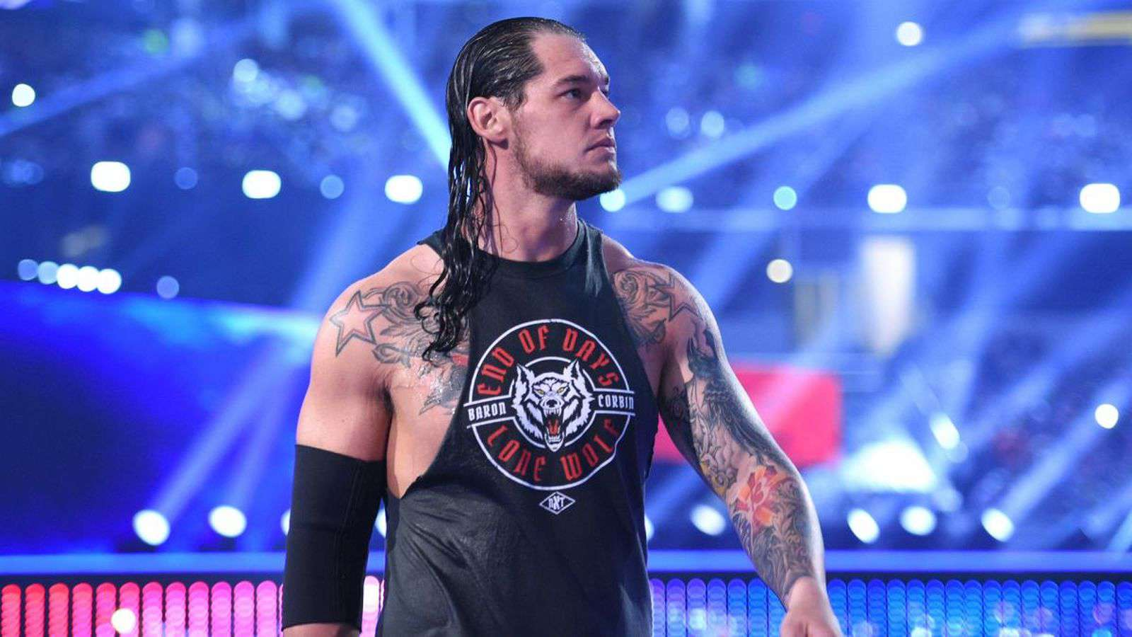 New Information Surfaces on Baron Corbin's 'Punishment'