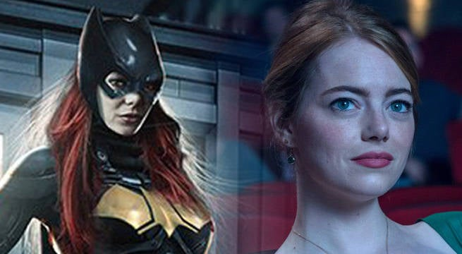This Is What Emma Stone Could Look Like As Batgirl