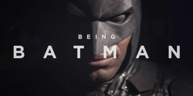 Batman Documentary Shows What It Takes To Become The Dark Knight