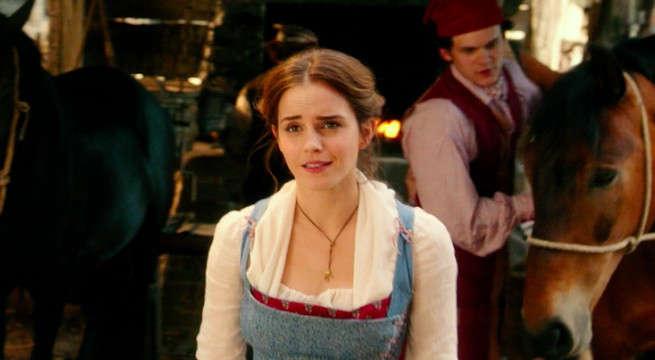 Beauty And The Beast Star Emma Watson Already Has An Idea For A Sequel