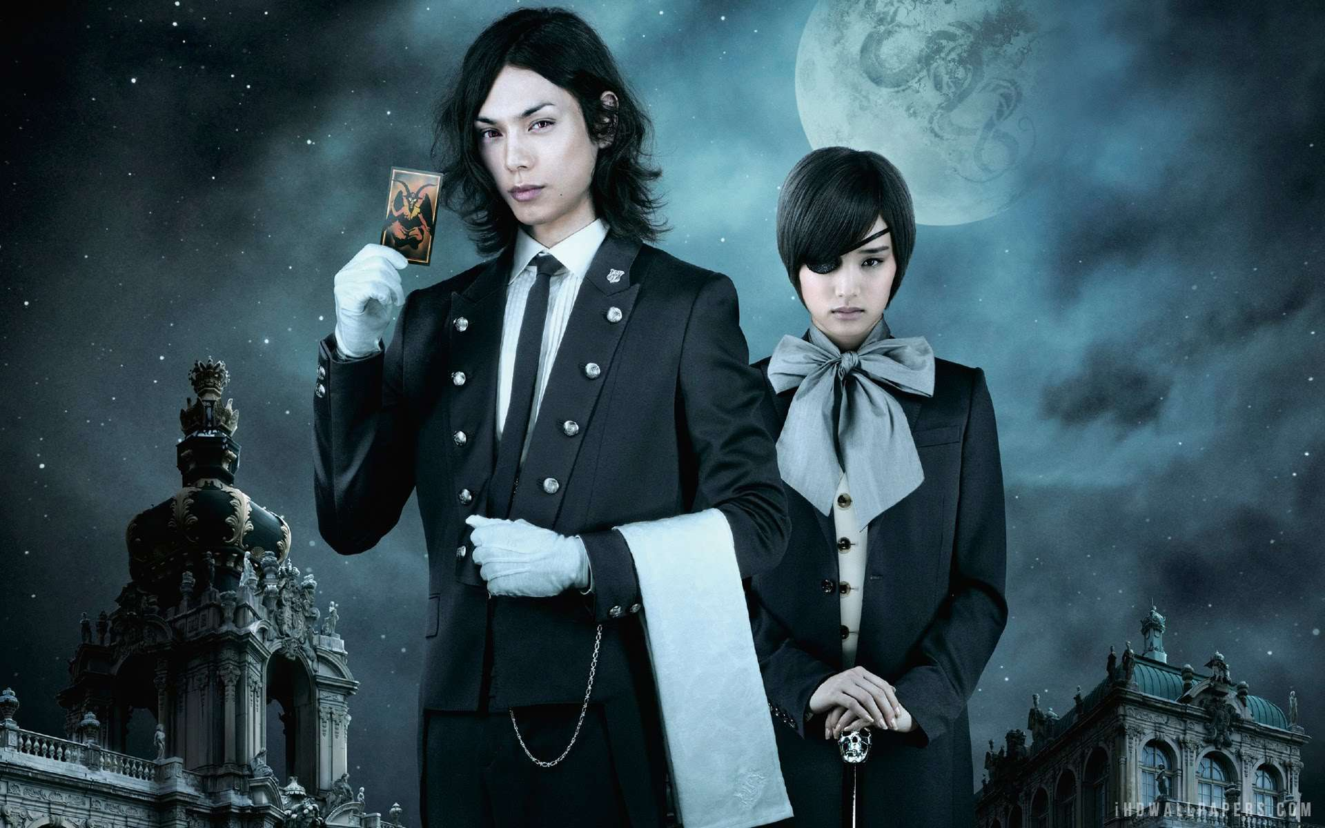 Black Butler Live Action Movie