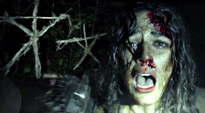 Blair Witch Writer And Director Come To Terms With Critical Reception In Exclusive Interview