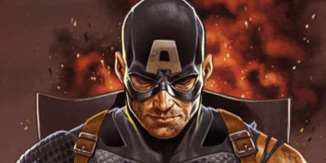 captain america secret empire