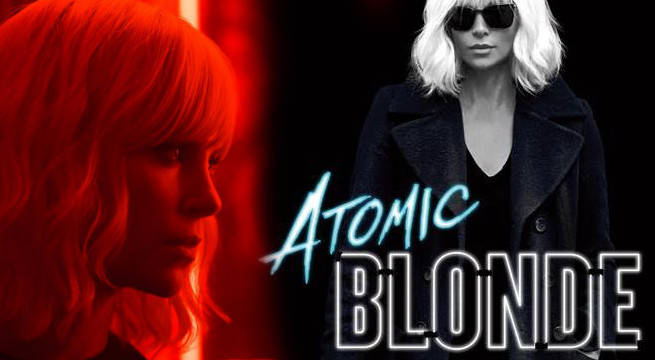 Atomic Blonde Teams Charlize Theron, Deadpool 2 Director For Spy Thriller