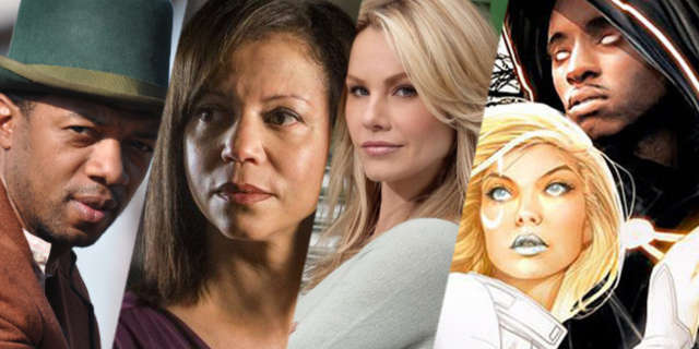 Cloak And Dagger TV Show New Cast Members Announced Marvel