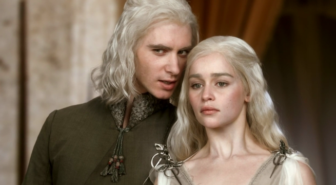 New Game Of Thrones Story Details Revealed By George R.R. Martin