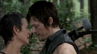 daryl and carol by justyouanmee-d7ipr90