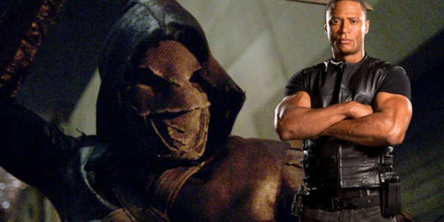 david ramsey diggle prometheus