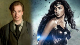david thewils wonder woman villain ares professor lupin harry potter