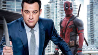 deadpool oscar best picture jimmy kimmel academy award