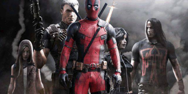 X-Force Movie Gets A Director, Ryan Reynolds Co-Writing