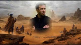 Denis Villeneuve Directing Dune