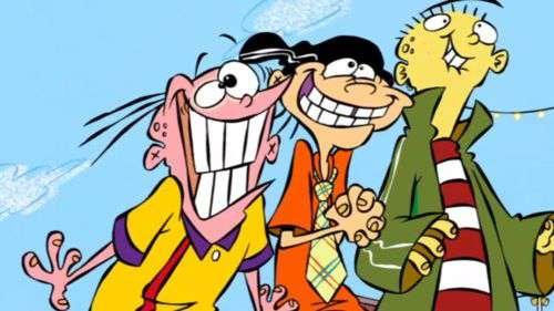 5 Best Cartoon Network Series Of The 90s