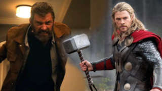 fan video logan post credits scene avengers vs x-men deadpool