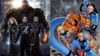 fantastic-four-movie-comic-comparison