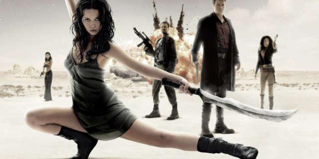 Firefly Season 2 Serenity Reboot