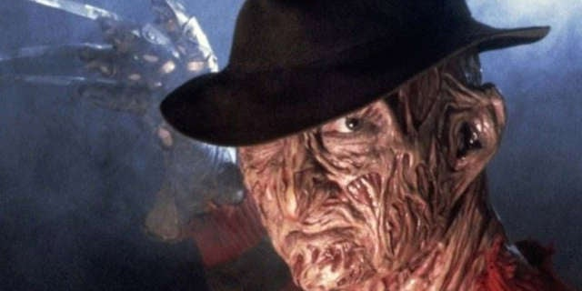 Robert Englund Not Interested in Playing Freddy Krueger Again