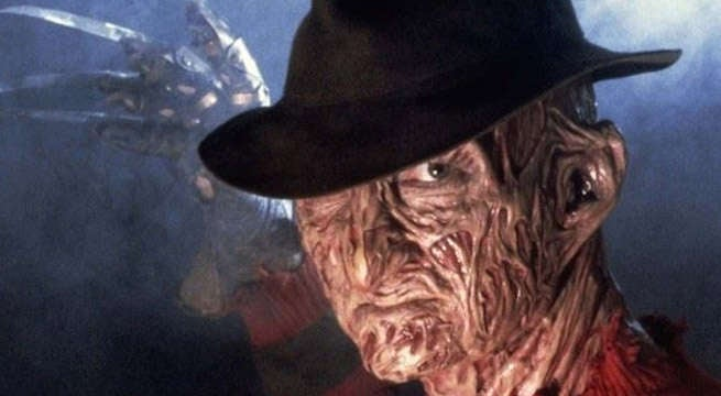 'Annabelle: Creation' Director Wants to Tackle 'Nightmare on Elm Street' Remake