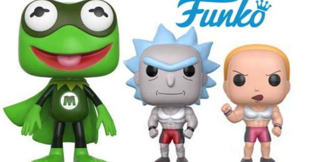 Funko-Emerald-City-Comicon-Exclusives-Wave-1