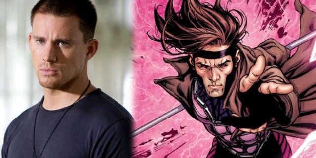 Gambit Tatum