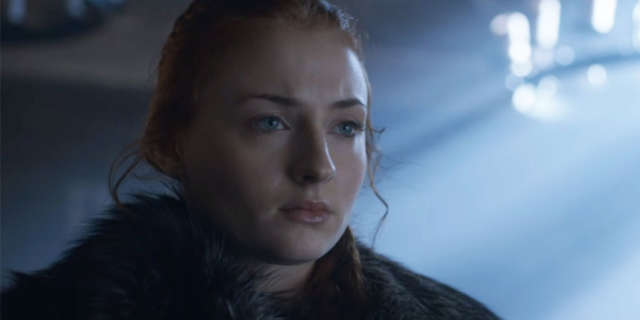 Game of Thrones Season 7 Spoiler Sansa Survives