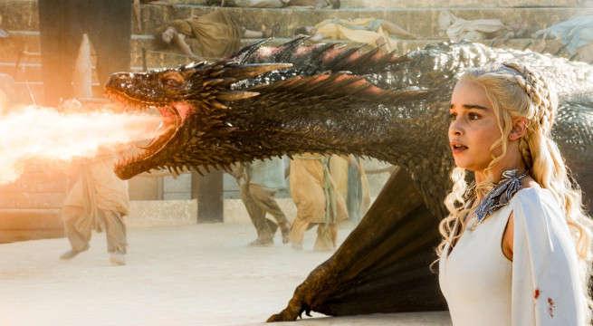 Game Of Thrones Season 7 Trailer Best Reactions