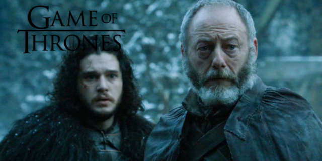game of thrones star liam cunningham possible premiere date hbo ser davos seaworth
