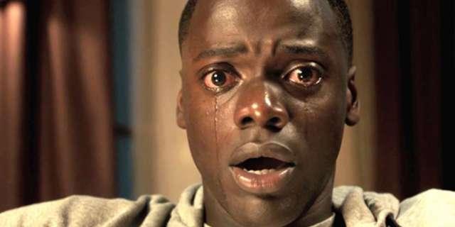 Get Out (Reviews) Movie by Jordan Peele