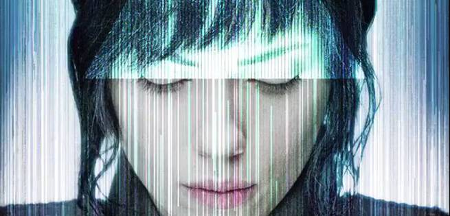 Ghost In The Shell Motion Posters Introduce Cast And Characters