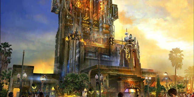 guardians-of-the-galaxy-disneyland-ride-concept-art