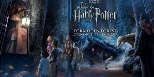 Harry-Potter-Studio-Tour-Forbidden-Forest-Expansion-700x421