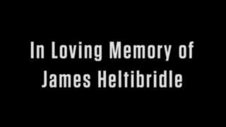 The Walking Dead: In Loving Memory Of James Heltibridle
