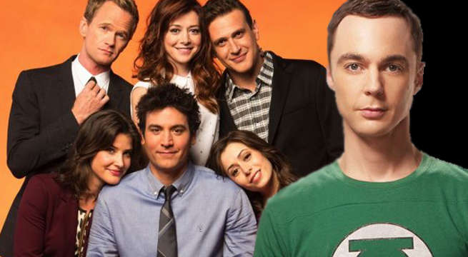 Big Bang Theory Star Recounts Failed How I Met Your Mother Audition
