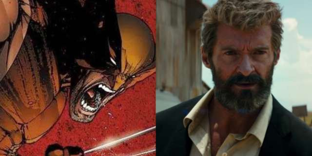 Is Hugh Jackman Teasing Classic Wolverine Costume For Logan?