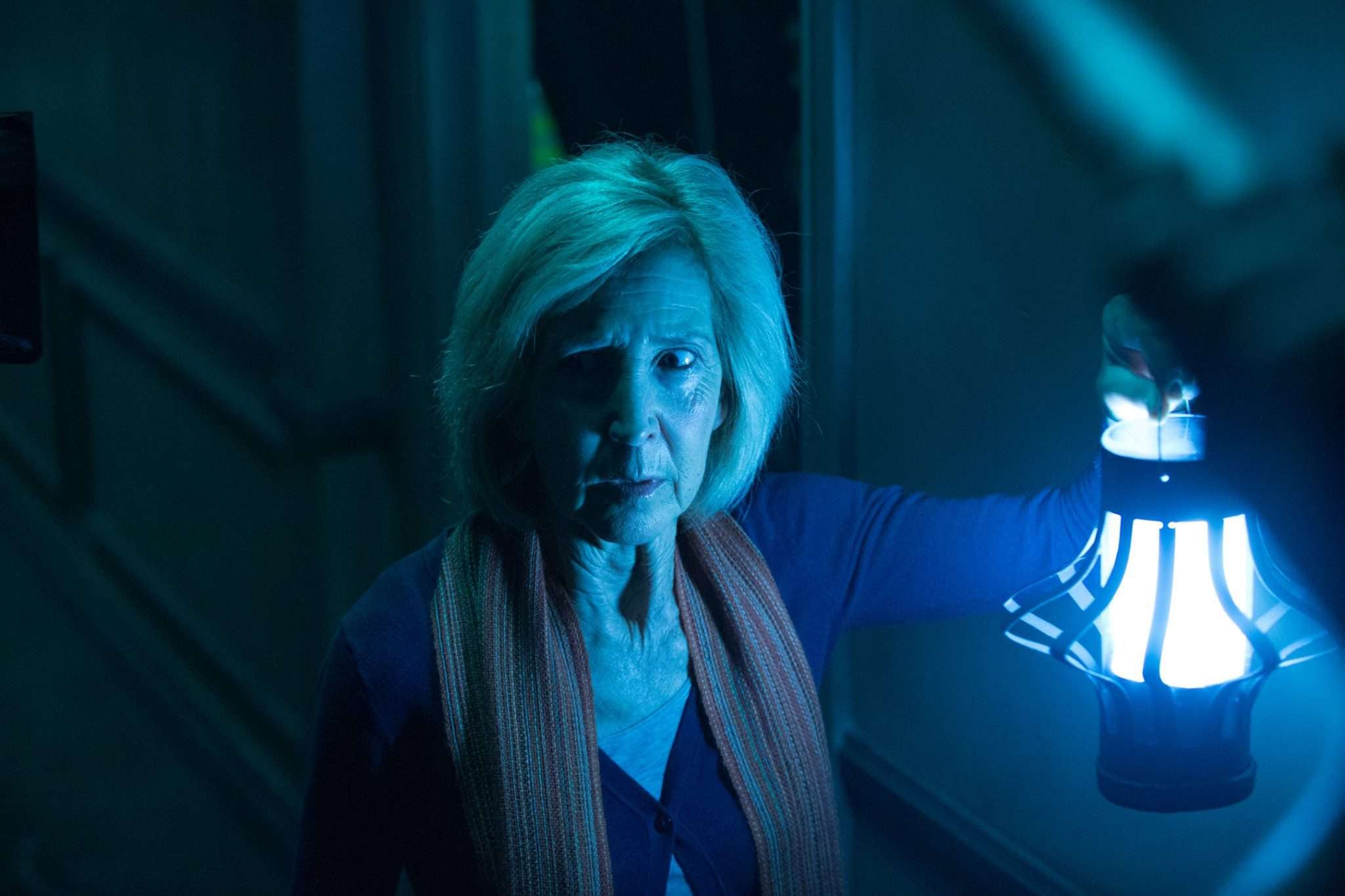 Halloween Horror Nights Takes You Beyond the Further With New 'Insidious' Maze
