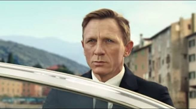 James Bond 25 Filming Location Revealed