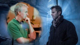 James Cameron Praises Zack Snyder Movies